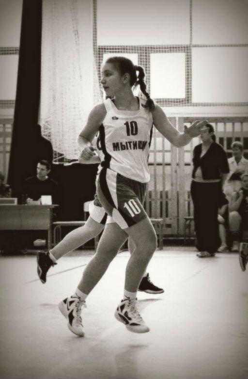 👆 Интервью с Марией Карповой — чемпионкой МО по баскетболу