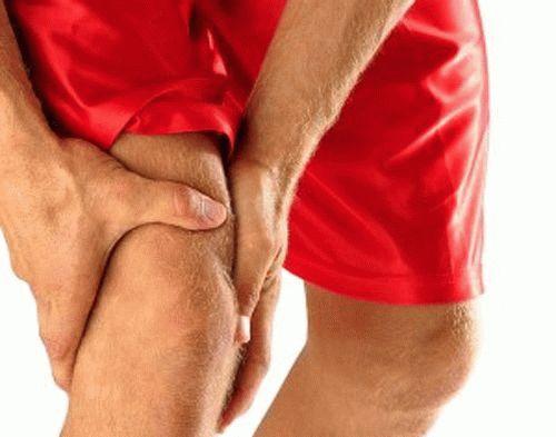 👆 Причины отека мышц, из-за чего опухают мышцы после тренировки, опасен ли отек мышц