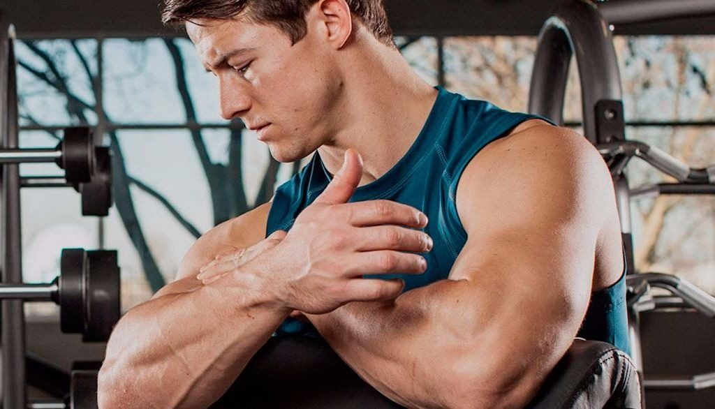 👆 Затвердела и болит мышцв — что делать, почему затвердела мышца, как лечить затвердевшую мышцу