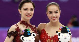 👆 Гран-при по фигурному катанию сезона 2018-2019, расписание серии