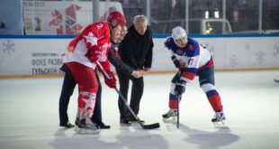 Чехия догнала Россию по очкам, обыграв Швейцарию на ЧМ по хоккею