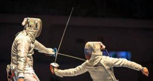 Женская сборная России завоевала золото на чемпионате Европы по фехтованию