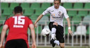 Московское «Торпедо» разгромило старейший клуб мира «Шеффилд»