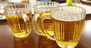 В честь победы финской сборной на чемпионате мира по хоккею сварили пиво