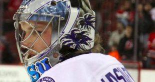 Андрей Василевский подписал новый контракт с клубом НХЛ «Тампа»