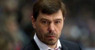 В ФХР подтвердили, что Кудашов стал главным тренером сборной РФ по хоккею