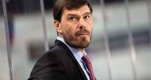 В сборной России по хоккею поменяли тренера. Никто не знает, зачем