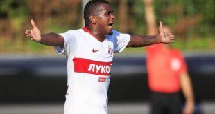«Спартак» объявил о переходе Фернандо в китайский клуб