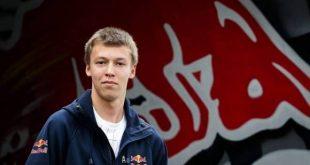 Квят заявил, что победа на Гран-при в Германии его расслабит